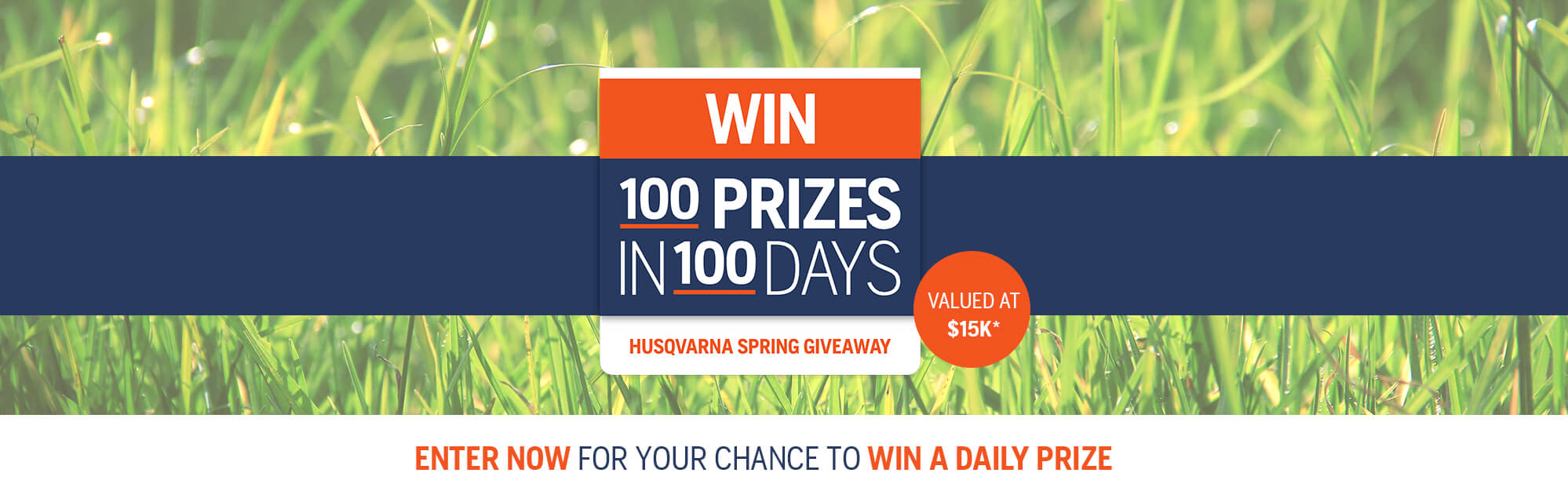 Win Prizes in 100 days